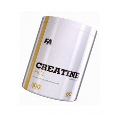 Creatine HCL 300 грамм Fitness Authority