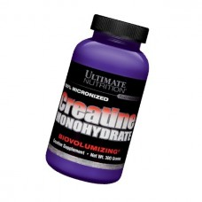 Ultimate Creatine Monohydrate 300 грамм