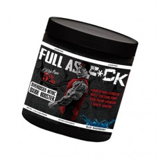 Full AS F*UCK 30 порций Rich Piana 5% Nutrition