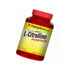 L-Citrulline 800 мг 90 капсул Piping Rock