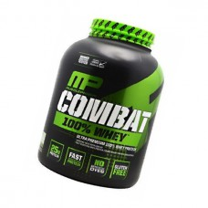 MusclePharm Combat 100% Whey 2.2 кг