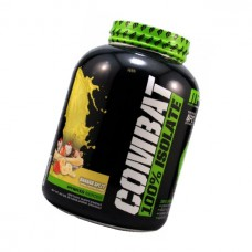 MusclePharm Combat 100% Isolate 2.2 кг