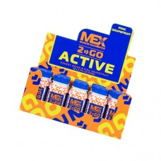 Active Shot 20 x 70 мл MEX Nutrition