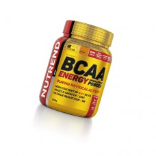 BCAA Energy Mega Strong Powder 500 грамм Nutrend