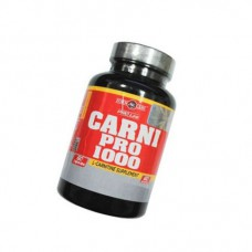 Form Labs Carni Pro 1000 mg 60 капсул