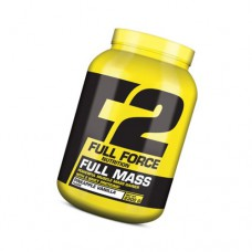 Full Mass 2,3 kg Full Force Nutrition