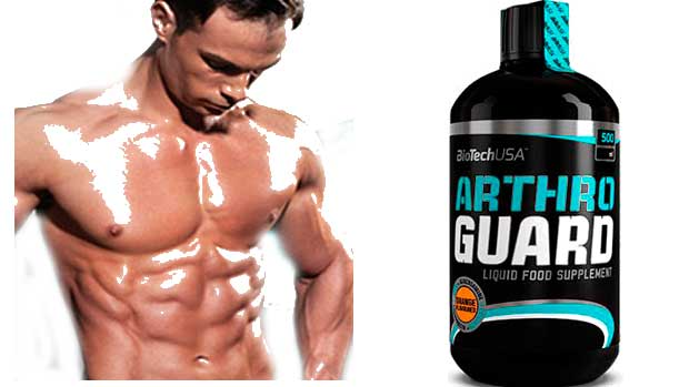 Arthro Guard liquid Biotech USA