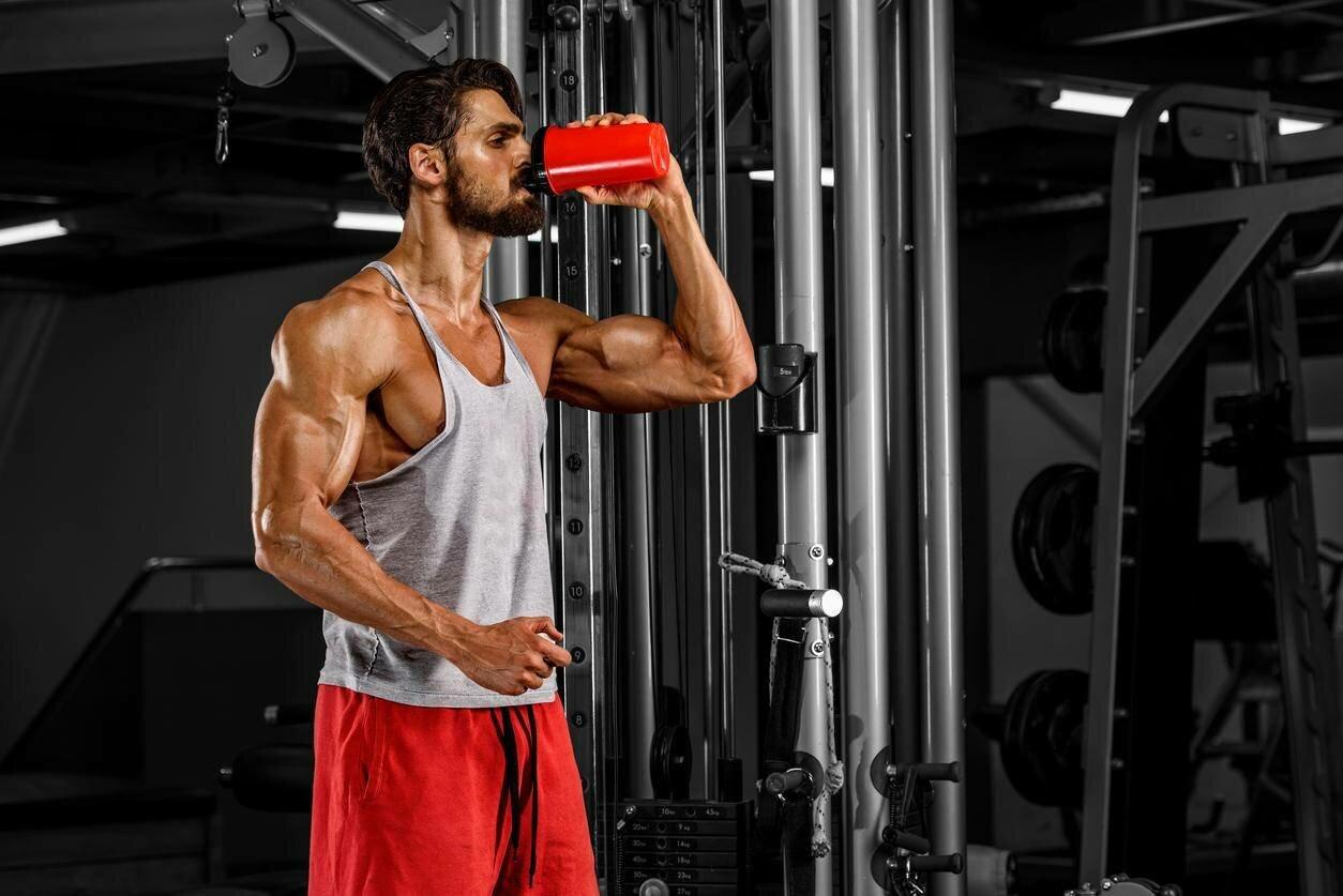 протеиновые батончики для похудения