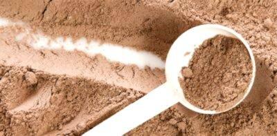 гидролизат сывороточного протеина