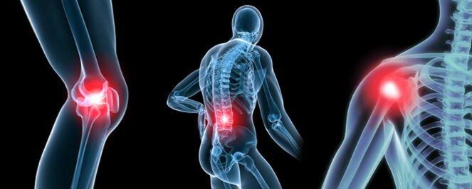 Витамины для суставов и связок